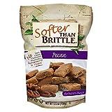 Softer than Brittle Pecan 5.5 oz (ounce)