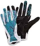 Pearl Izumi Women's Impact Glove, Peacock, Medium
