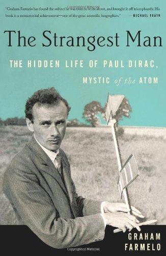 Strangest Man Hidden Dirac Mystic product image