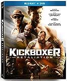 Kickboxer Retaliation [Blu-ray + DVD]