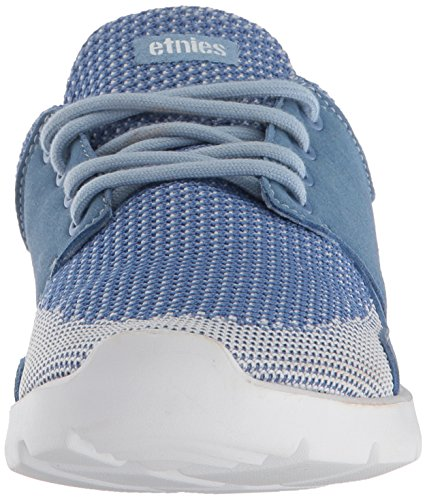 Scout Women Shoes Blue Sneakers Etnies fZPyqc