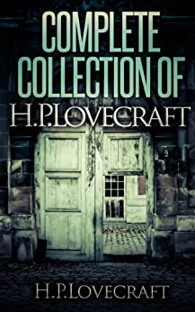 complete collection of h  p  lovecraft   ebooks with       complete collection of h  p  lovecraft   ebooks with    audiobooks  complete collection of