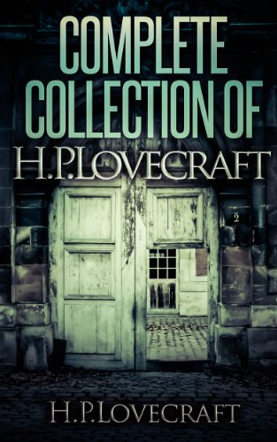 Hp Lovecraft Poems 1