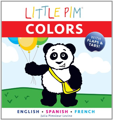 Little Pim: Colors
