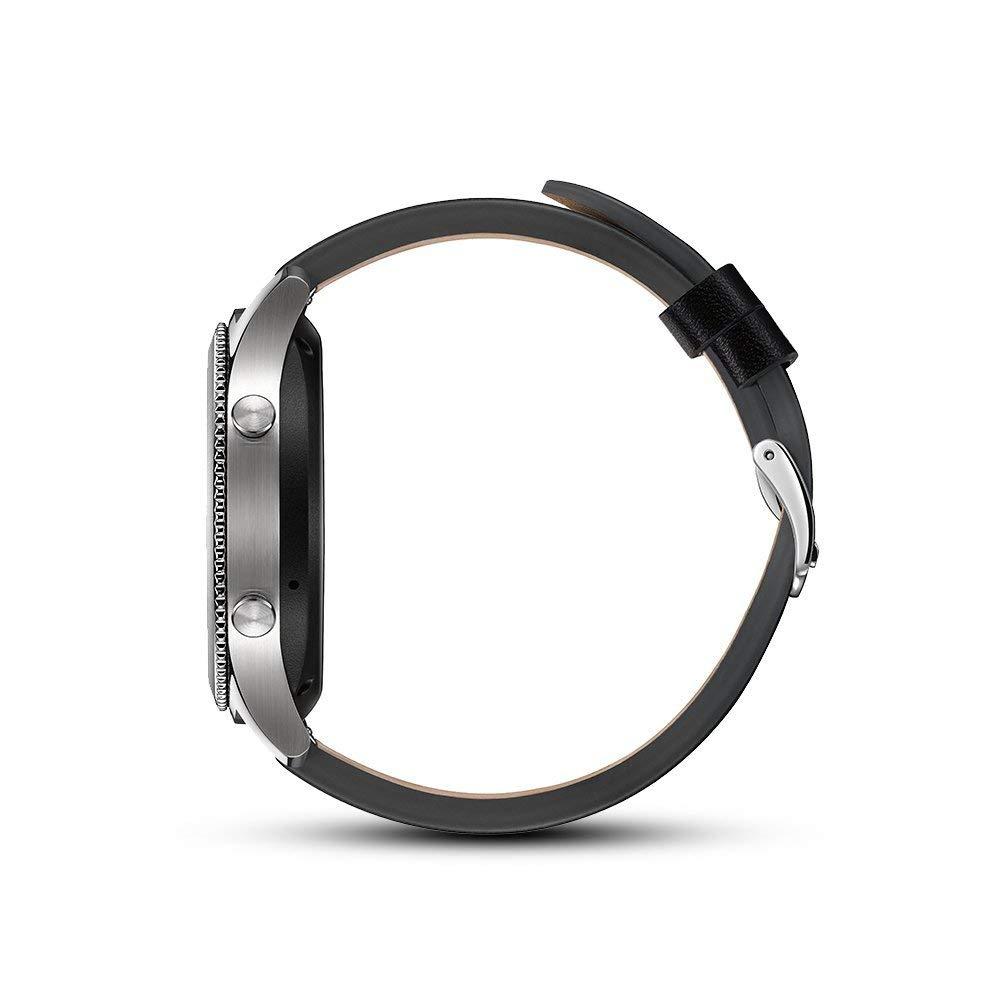 Amazon.com: Samsung Galaxy Gear S3 R775 Classic Smartwatch ...