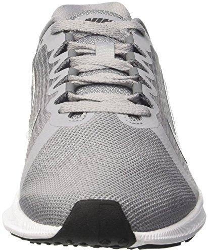 metallic Nike cool Downshifter Para Entrenamiento De 006 Zapatillas Wmns Mujer Grey black Gris Dark 8 wolf Grey Grey PP16Aw