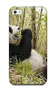 TYH - Desmond Harry halupa's Shop Hot 9356996K77492351 Premium Panda Heavy-duty Protection Case For Iphone 6 4.7 phone case