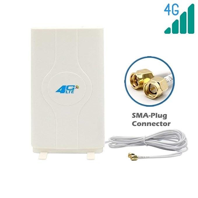Mifi Antenna Booster