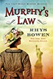 img - for Murphy's Law: The First Molly Murphy Mystery (Molly Murphy Mysteries) book / textbook / text book