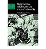 img - for [(Magic, Science and Religion and the Scope of Rationality)] [Author: Stanley Jeyaraja Tambiah] published on (April, 2007) book / textbook / text book