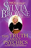 The Truth about Psychics, Sylvia Browne, 1439149720