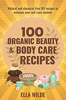 organic body care recipes pdf
