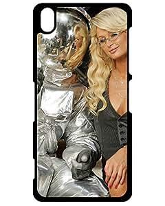 Gary E. Gonzalez's Shop Best 8486394ZI553367803Z3 Excellent Sony Xperia Z3 Case Tpu Cover Back Skin Protector Paris Hilton