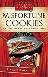 Misfortune Cookies, Linda Kozar, 1597899291