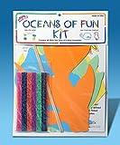 : Oceans of Fun Kit by Wikki stix