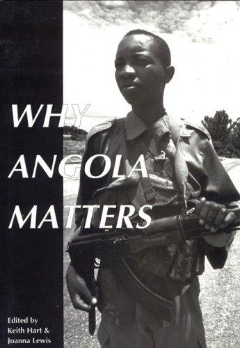 Why Angola Matters