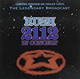 2112 In Concert (Violet Vinyl/Limited)
