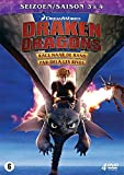 Dragons - Complete Series 3 + 4 - Race to the Edge