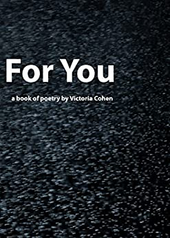 For You by [Cohen, Victoria]