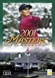 Masters 2001 Tournament Highlights [DVD] [Import]