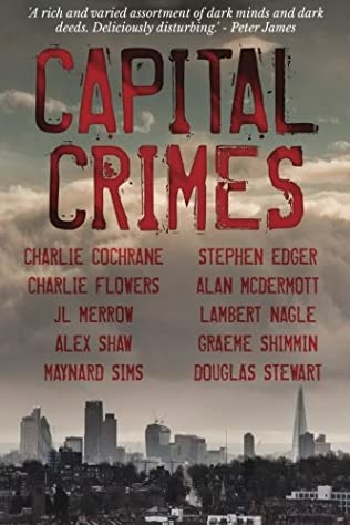 book cover of Capital Crimes
