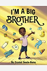 I'm a Big Brother Paperback