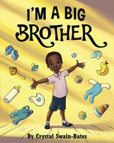 Books : I'm a Big Brother