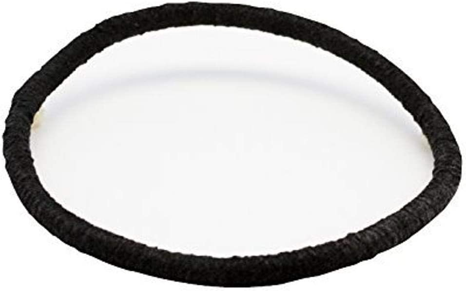 Alfa Correa elástica universal para máquina de coser (sección redonda)