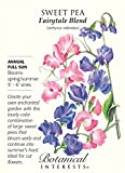 Fairytale Blend Sweet Pea Seeds - 2 grams - Annual