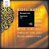 Violin Concerto in D Major, Op. 3 No. 9, RV 230 (Arr. N. North for Lute): I. Allegro
