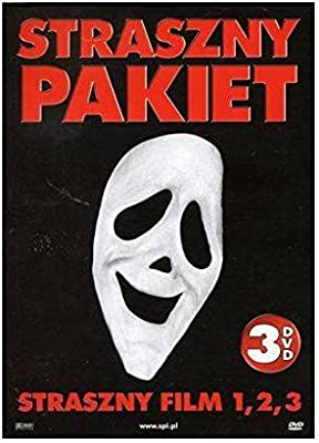 Scary Movie BOX 3DVD Region Free English audio. English subtitles by Carmen Electra: Amazon.es: Steven Seagal, Keenen Ivory Wayans;David Zucker: Cine y Series TV