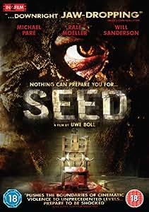 Seed [DVD] [Reino Unido]
