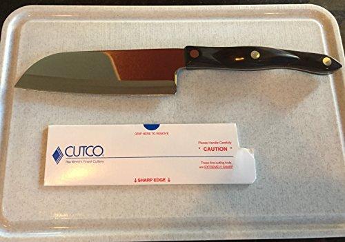 CUTCO Model 2166 Petite Santoku Knife......... 5.6