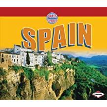 Spain (Country Explorers)
