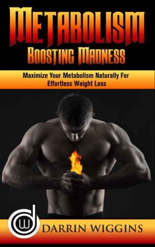Metabolism Boosting Maximize Natrually Effortless product image