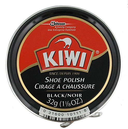 Kiwi Shoe Paste Polish