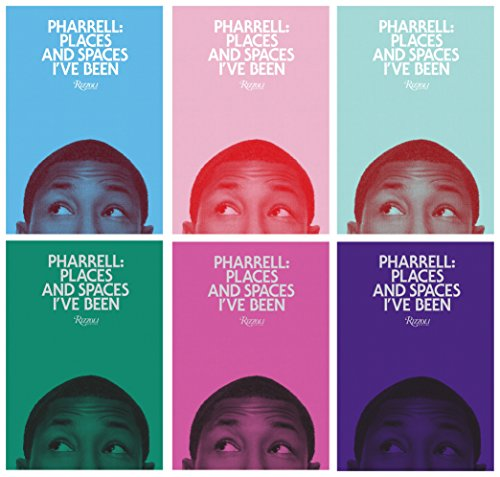 Search : Pharrell: Places and Spaces I've Been