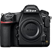 Deals on Nikon D850 DSLR Camera Body with Storage Kit