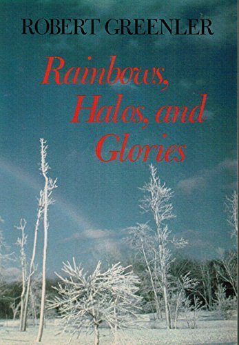 Rainbows, Halos and Glories ()