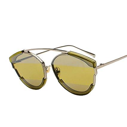 Gafas de Sol de película de Color Gafas de Sol de Tiro ...