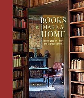 Amazon bookshelf 9780500516140 alex johnson books books make a home elegant ideas for storing and displaying books gumiabroncs Images