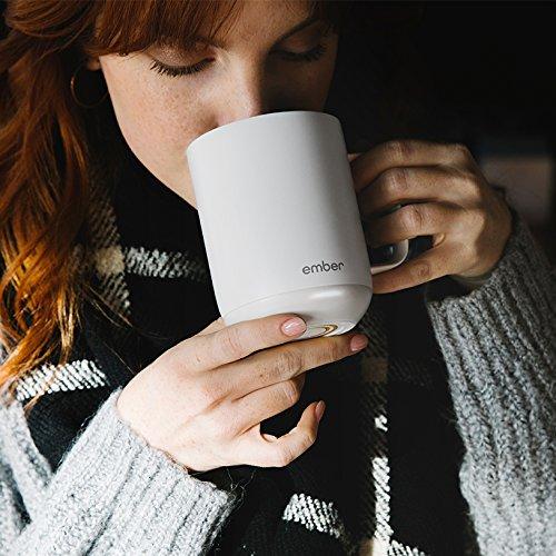 Ember Temperature Control Ceramic Mug by Ember (Image #4)