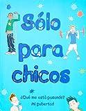 Solo para chicos (Amazing Body) (Spanish Edition)