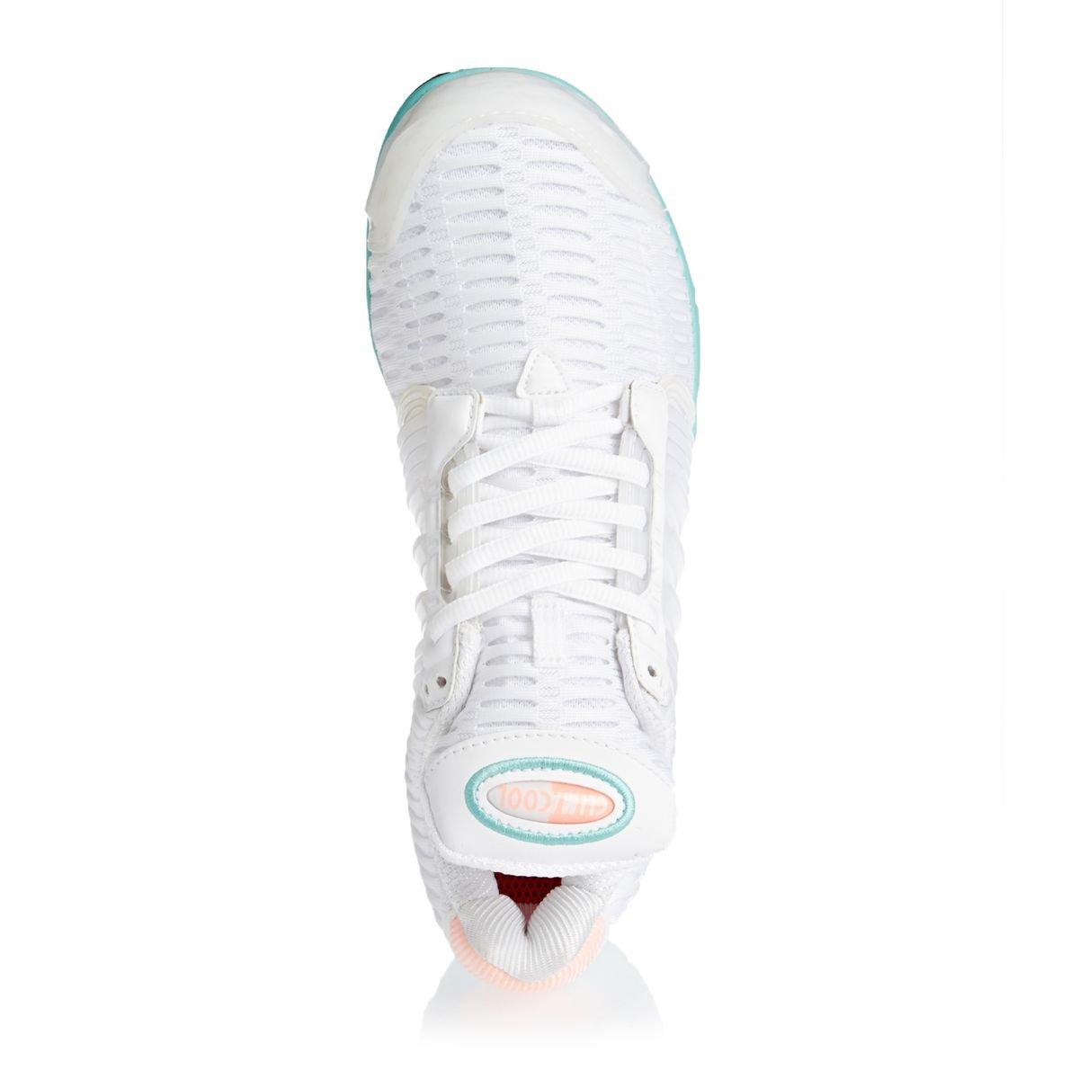 the latest 189ce 9309e adidas Clima Cool 1 W White White Easy Mint Amazon.de Schuhe  Handtaschen