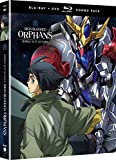 Mobile Suit Gundam: Iron-Blooded Orphans: Season Two, Part One (Blu-ray/DVD Combo)