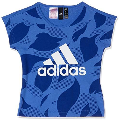 estampado con alta resoluci Camiseta ni lineal Adidas para a de manga corta rqtnAtI