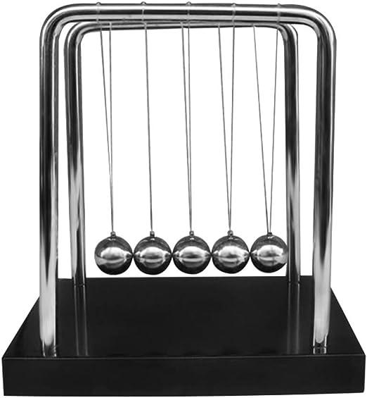 Accesorios de fitness Bolas De Equilibrio De La Cuna De Newton ...