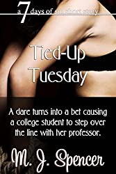 Tied-Up Tuesday: a 7 days of sin short story