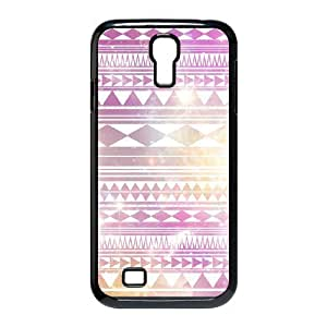 Galaxy Tribal ZLB547557 DIY Phone Case for SamSung Galaxy S4 I9500, SamSung Galaxy S4 I9500 Case
