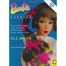 Barbie Fashion 1968-1974